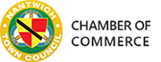 Nantwich chamber of commerce logo